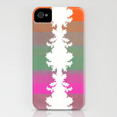 Music2_Multicolor iPhone Case by Garima Dhawan | Society6
