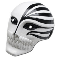 Bleach Demon Death Wall Mask Anime Home Decor