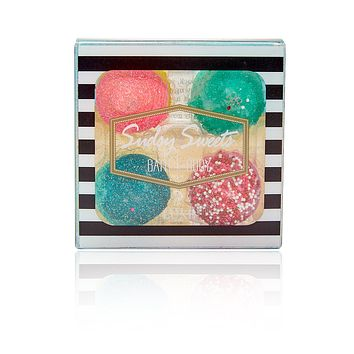 Luxe Bathtub Candy