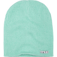 Neff Daily Beanie Mint One Size For Men 15726552301