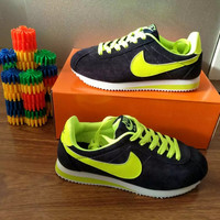 """Nike"" Fashion Casual Agan Shoes Male Female Comfortable Couple Sneakers Running Shoes"