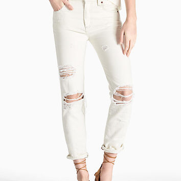 High Rise Tomboy Jean | Lucky Brand
