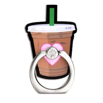 Iced Coffee Phone Ring