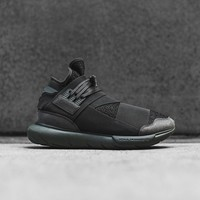 Best Sale Y3 Qasa High - Black / Olive