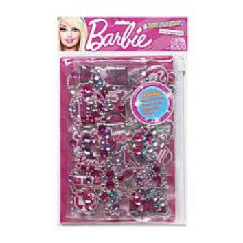 Dynacraft Bling It Bike Accessory Kit - Barbie (Colors/Styles Vary)