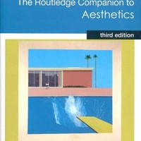 The Routledge Companion to Aesthetics (Routledge Philosophy Companions)