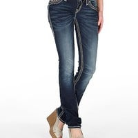 Rock Revival Avery Straight Stretch Jean