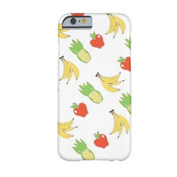 Tropical iPhone 4/4s/5/5s/6/6s Case