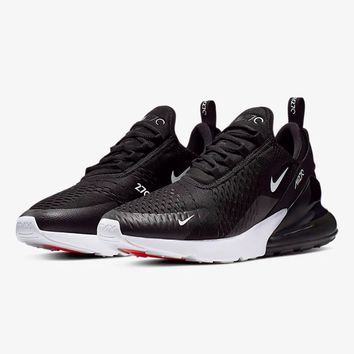 Nike Air Max 270 Women Men's Shoe