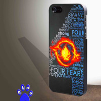 divergent dauntless team 4 for iphone 4/4s/5/5s/5c/6/6+, Samsung S3/S4/S5/S6, iPad 2/3/4/Air/Mini, iPod 4/5, Samsung Note 3/4 Case *NP*