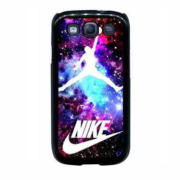 jordan nebula galaxy nike samsung galaxy s3 s4 s5 s6 edge cases