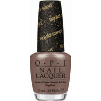 OPI Nail Lacquer - It's All San Andreas's Fault 0.5 oz - #NLF65