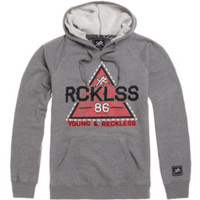 Young and Reckless Trap Star Hoodie at PacSun.com