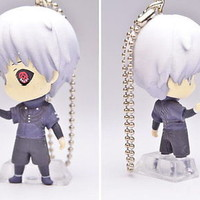AOSHIMA Tokyo Ghoul SD Petit Figure Swing Collection Vol1 Ken Kaneki 金木研