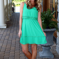 The Girl Next Door Dress