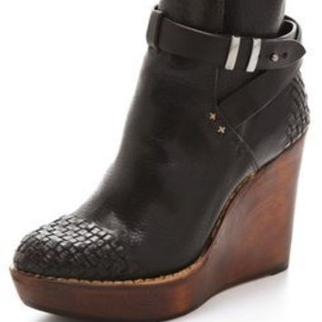 Rag & Bone Emery Wedge Boots | SHOPBOP