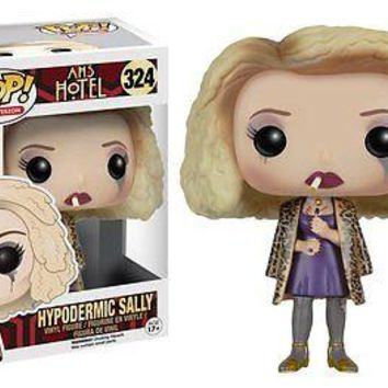 Funko Pop TV: American Horror Story Season 5 - Hypodermic Sally Vinyl Figure