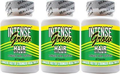 Faster Growing Hair Vitamins for Long from Amazon | Things I want