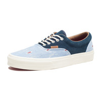 VANS CALI ERA IKAT - DRESS BLUE | Undefeated