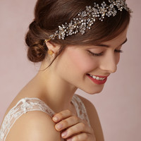 Breathless Headpiece