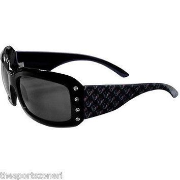 Houston Texans Designer Women's Sunglasses