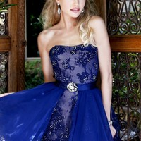 Sherri Hill 21319 Dress