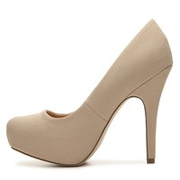 Mix No. 6 Sarti Platform Pump