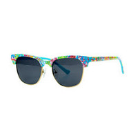 Meghan Captain Sunglasses | Lilly Pulitzer