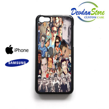 collage for you our second life Case for iPhone, iPod, Samsung Galaxy,HTC,LG,Sony,Nexus,Blackberry Case for iPhone, iPod, Samsung Galaxy,HTC,LG,Sony,Nexus,Blackberry