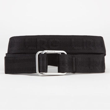 Lrg Lifted Belt Black Combo One Size For Men 21274614901