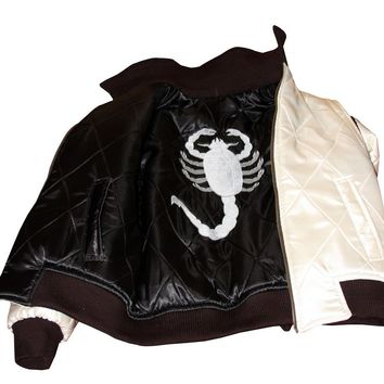 Outfitmakers Reversible Scorpion Drive Jacket
