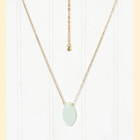 Queen of Rock Necklace