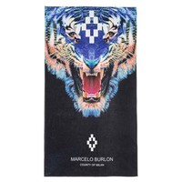 Marcelo Burlon Graphic Towel