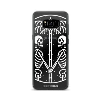 Death Palm - Samsung Phone Case