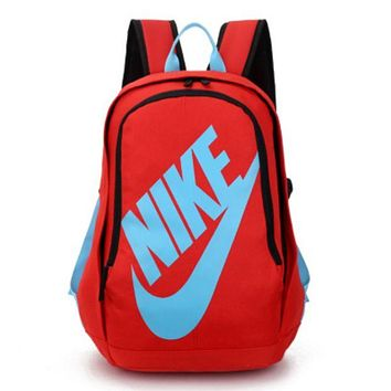 shosouvenir : NIKE Casual Sport Laptop Bag Shoulder School Bag Backpack