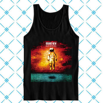 Brand new Deja Entendu Tank top, Tank top Men, Tank top Women, Tank top Girl, Men Tank top, Girl Tank top.