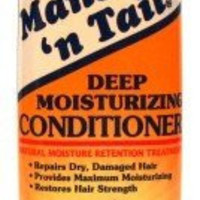 Mane 'n Tail Deep Moisturizing 12 oz. Shampoo + 12 oz. Conditioner (Combo Deal)