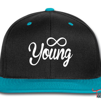 Forever Young young Snapback