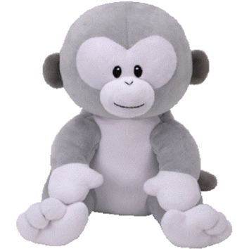 Baby TY - Pookie the Monkey