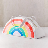 ban.do Rainbow Cooler Bag | Urban Outfitters