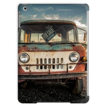 Jeep Thing Tablet Case