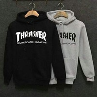 Newest Design THRASHER Hoodies Sweatshirts Tagre™ From Tagre