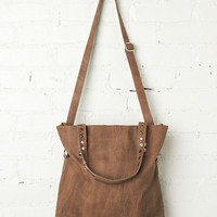 Free People Bayfield Tote