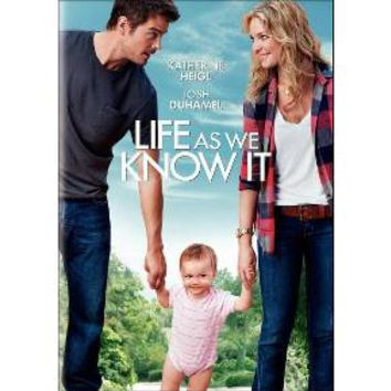 dvd_video Life as We Know It (With Movie Cash) (dvd_video)