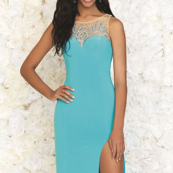 Madison James Special Occasion 15-175 Dress