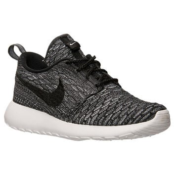 detailed look 9186e f2194 Women s Nike Roshe One Flyknit Casual Shoes