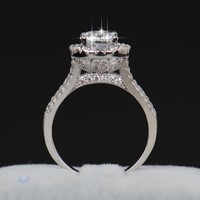 Luxury Engagement Jewelry