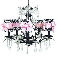 Zaida Chandelier : Jungle Animals Safari at PoshTots