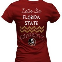 Florida State Juniors Lets Go FSU T-Shirt | Bealls Florida