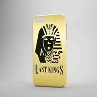 Last Kings Trill Hip Hop iPhone 5 Case